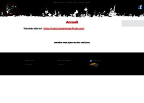 judoclubdelognes.fr