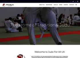 judoforall.org.uk