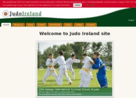 judoireland.eu