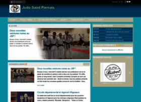 judosaintpierrais.sportsregions.fr