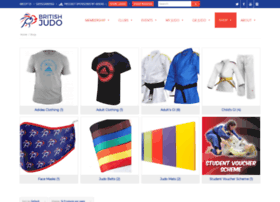 judostore.co.uk