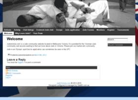 judovictoria.com