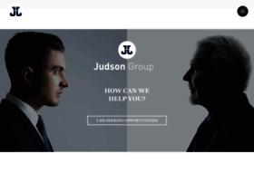 judson-group.com