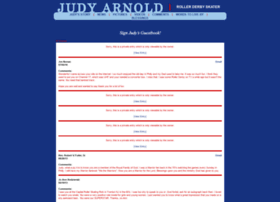 judyarnold.signourguestbook.com