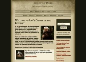 judyofthewoods.net
