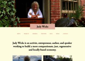 judywicks.com