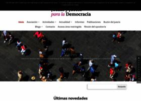 juecesdemocracia.es