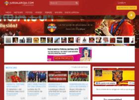 juegalaroja.com