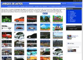 juegodeautos.net