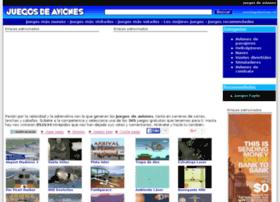 juegodeaviones.net