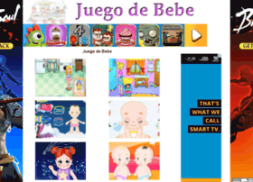 juegodebebe.com