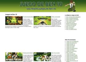 juegodeben10.com.ar