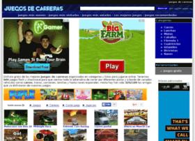 juegodecarreras.org