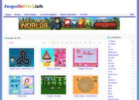 juegodefriv.juegosdefriv2.info