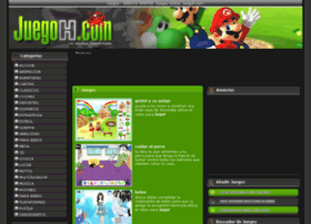 juegoh.com