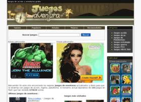 juegos-aventura.net