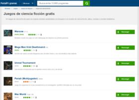 juegos-ciencia-ficcion.portalprogramas.com