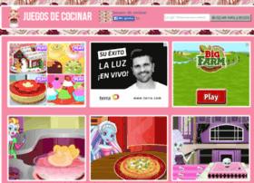 juegos-cocina.eu