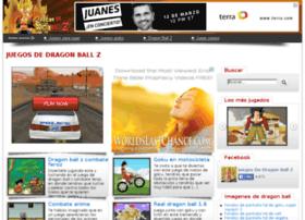juegos-de-dragon-ball-z.com