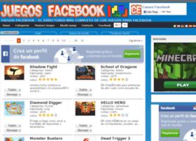 juegos-facebook.es