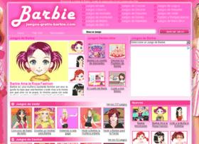 juegos-gratis-barbie.com