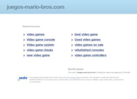 juegos-mario-bros.com