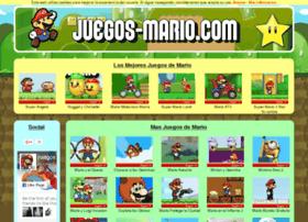 juegos-mario.com