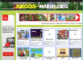 juegos-mario.org