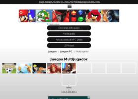 juegos-multijugador-online.pandajogosgratis.com
