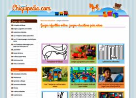 juegos-online.chiquipedia.com