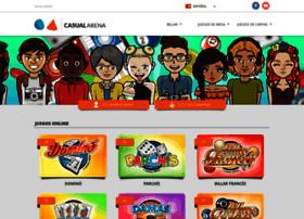 juegos.casualarena.com