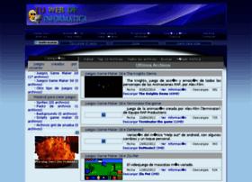 juegos.tuwebdeinformatica.com