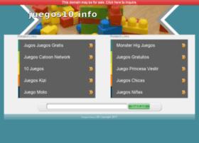 juegos10.info