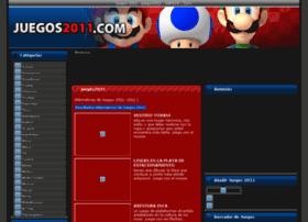juegos2011.com