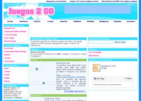 juegos2go.com