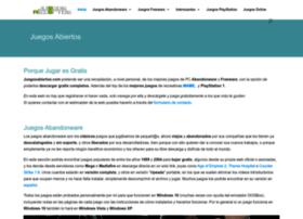 juegosabiertos.com