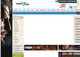 juegosacoste.com