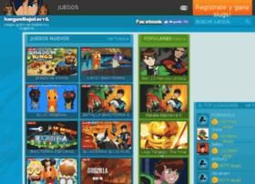 juegosbajoterra.com