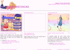 juegosbarbiechicas.com