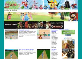 juegosbeisbol.net