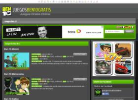 juegosben10gratis.org