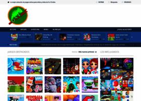juegoscamaleon.com