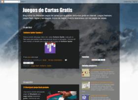 juegoscartasgratis.blogspot.com