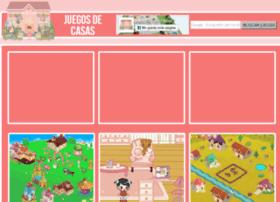 juegoscasas.org