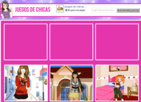 juegoschicas.org.es