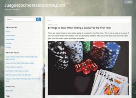 juegoscocinarestaurante.com