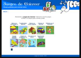 juegoscolorear.org