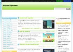 juegoscompeticion.com