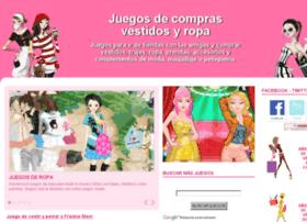 juegoscomprasvestidosropa.com