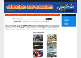 juegosdcarros.com
